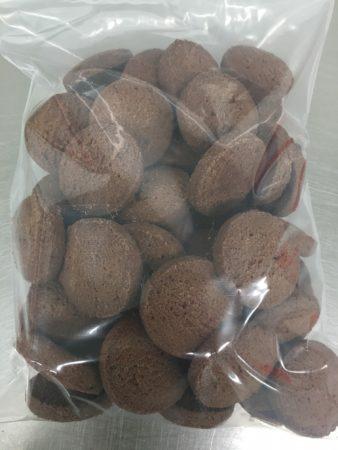 1 kg Chocolate cookies