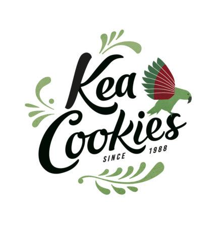 Kea Cookies logo